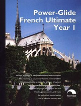 French Year 1, High School Workbook