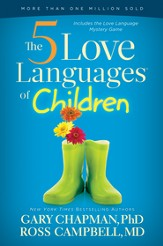 The 5 Love Languages of Children - eBook