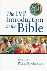 The IVP Introduction to the Bible - PDF Download [Download]