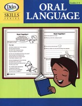 Oral Language, Gr. 2-3