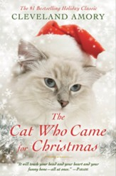 The Cat Who Came for Christmas