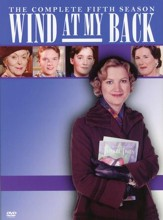 Wind At My Back: The Complete Fifth Season, 4-DVD Set