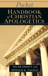 Pocket Handbook of Christian Apologetics - PDF Download [Download]