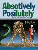 Absotively, Posilutely Best Evidence for Creation - PDF Download [Download]