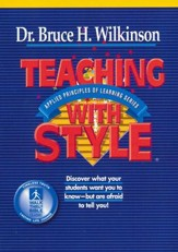 Teaching With Style, DVD Set