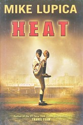Heat: A Novel, Hardcover