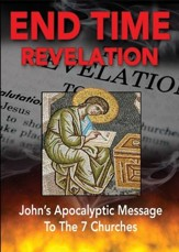 End Time Revelation, DVD