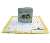 Curious Baby My Curious Dreamer Gift Set (Curious George book & blanket)
