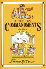 ABCs of the Ten Commandments
