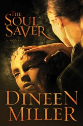 The Soul Saver - eBook