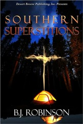 Southern Superstition - eBook
