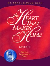 The Heart That Makes A Home, DVD Set