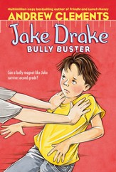 Jake Drake, Bully Buster: Ready-for-Chapters - eBook