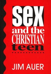 Sex & the Christian Teen