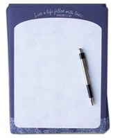 Live and Love Stationery, Package of 50