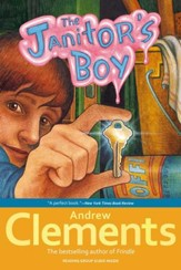 The Janitor's Boy - eBook
