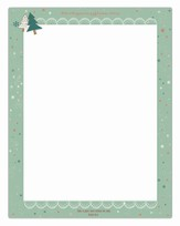 Joyful Giving Stationery, Package of 50