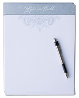 Light of the World Stationery, Package of 50