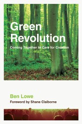 Green Revolution: Coming Together to Care for Creation - PDF Download [Download]