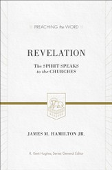Revelation: The Spirit Speaks to the Churches - eBook