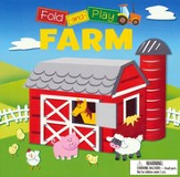 Fold and Play Farm