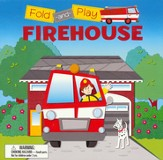 Fold and Play Firehouse