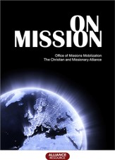 On Mission - PDF [Download]