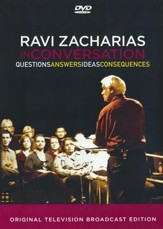 Ravi in Conversation - DVD