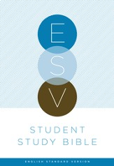 ePub-ESV Student Study Bible - eBook