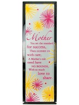 Mother Mirror Plaque