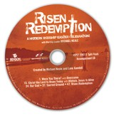 Risen Redemption (Split-Track Accompaniment CD)
