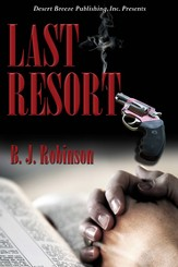 Last Resort - eBook
