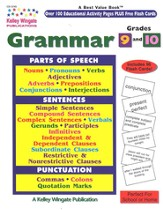 Grammar, Grades 9 and 10