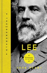 Lee: A Life of Virtue - eBook