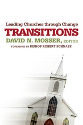 Transitions - eBook