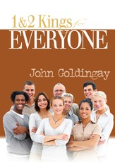 1 & 2 Kings for Everyone - eBook