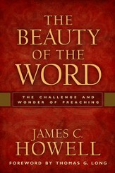 The Beauty of the Word - eBook