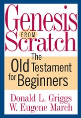 Genesis from Scratch - eBook