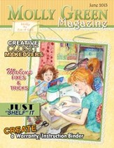 Molly Green Magazine: Put On Your Fix-It Hat! - PDF Download [Download]