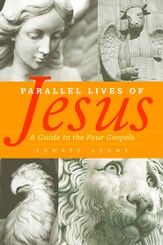 Parallel Lives of Jesus - eBook