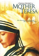 Mother Teresa, DVD
