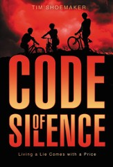 Code of Silence: Living a Lie Comes with a Price - eBook
