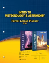 Intro to Meteorology & Astronomy Parent Lesson Plan - PDF Download [Download]