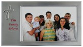 This Family Believes Photo Frame