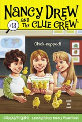 Chick-napped! - eBook