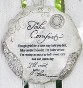 Take Comfort Stepping Stone
