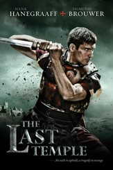 The Last Temple - eBook
