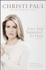 Love Isn't Supposed to Hurt - eBook