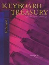 Keyboard Treasury, Volume 6  - Slightly Imperfect