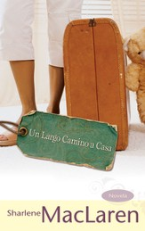 Un Largo Camino a Casa - eBook